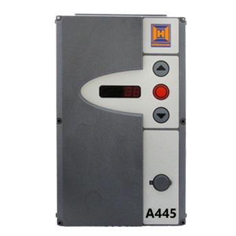 Блок керування А445 для секційних дверей Hormann