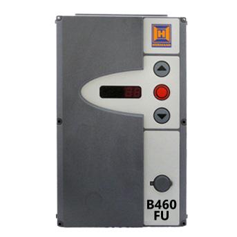 Блок керування B460FU для секційних дверей Hormann