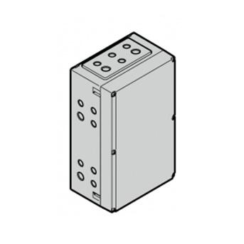 Додатковий корпус для блоків управління з прозорою кришкою IP65