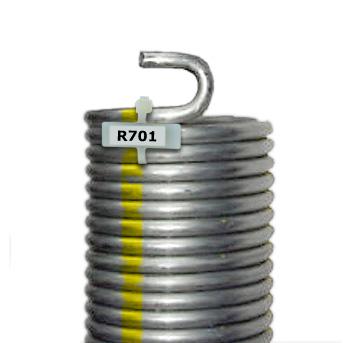 Пружина для гаражних воріт R701 / R20 аналог - Hormann