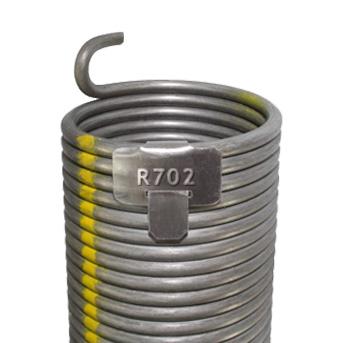 пружина для гаражних воріт R702 / R21 оригінал - Hormann