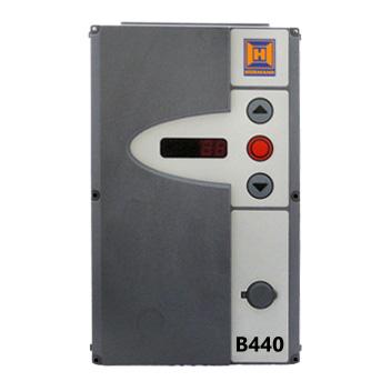 Блок керування B440 для секційних дверей Hormann